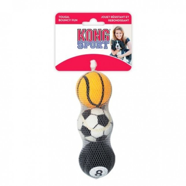 שלישיית כדורי קונג ספורט מידה M