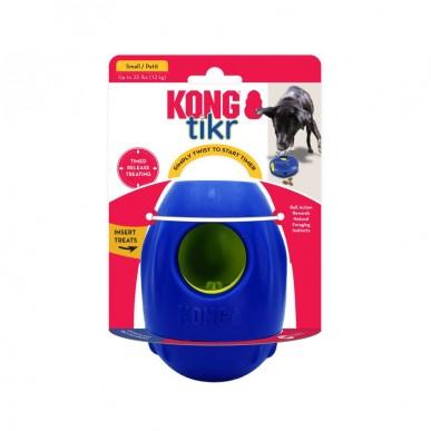Kong Tikr - משחק האכלה לכלבים עם טיימר להגדרת זמן ורמת קושי S\M