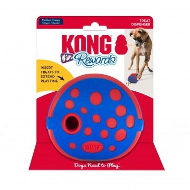 kong Rewarda - משחק חטיפים והאכלה איטית
