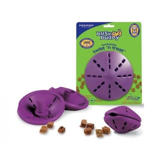 משחק האכלה לכלבים - טוויסט אנד טריט L