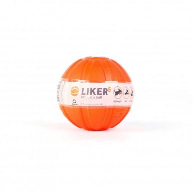 LIKER 5 - כדור לגזעים קטנים וגורים