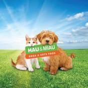 HAU & MIAU - האו ו מיאו