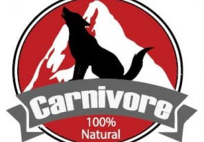 Carnivore - קרניבור אוכל לכלבים